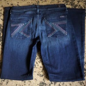 Flynt Bootcut Jeans